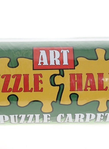 "Educa Heidi Puzzle Halısı 3000""Lik Renkli"